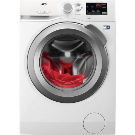 AEG L6FBI842N 8 kg 1400 Spin Washing Machine -2 Year Warranty - A+++ Energy