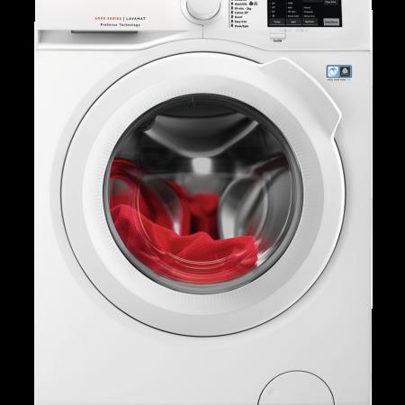 AEG L6FBI741N 7kg 1400 Spin Washing Machine - White - A+++ ----2 Year Warranty