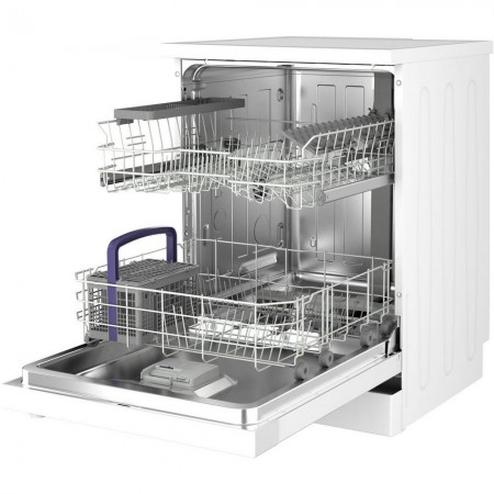 Beko DFN04C11W Full Size Dishwasher - White