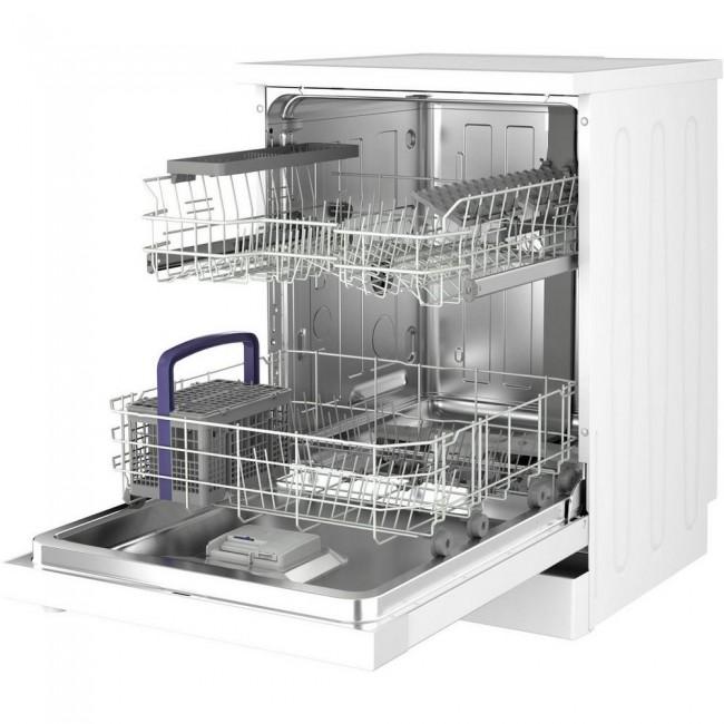 Beko DFN04C11W Full Size Dishwasher - White