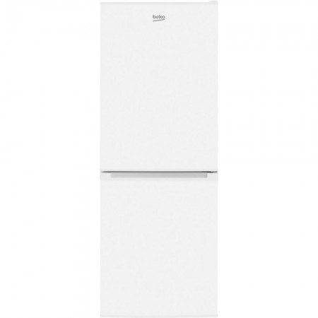 Beko CCFM1552W 55cm Frost Free Fridge Freezer - White