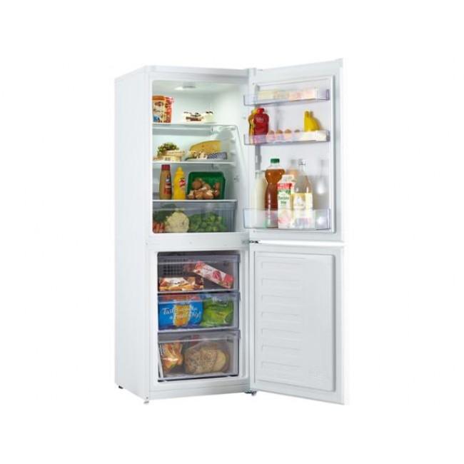 Beko CCFM1552W 55cm Frost Free Fridge Freezer - White