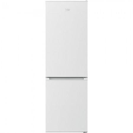 Beko CCFM1571W 55cm Frost Free Fridge Freezer - White-