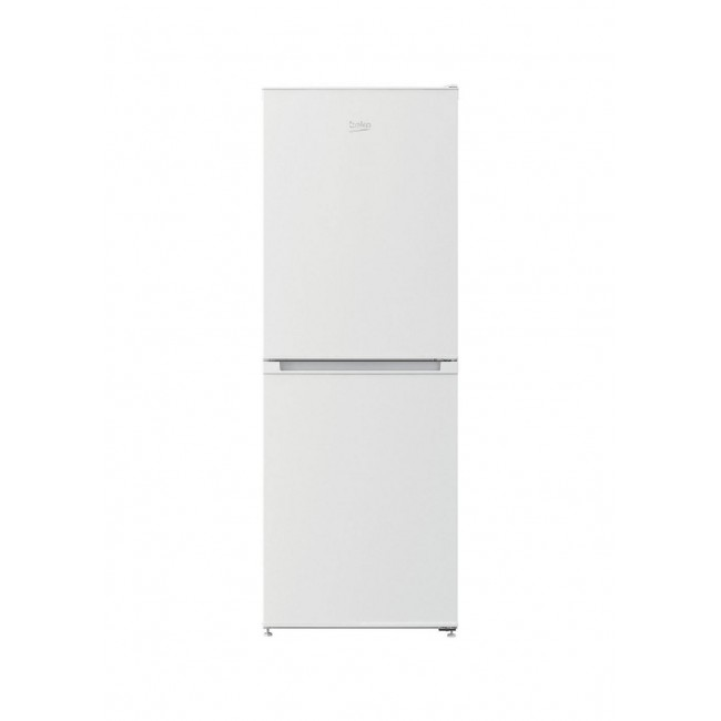 Beko CCFM3552W Frost Free Fridge Freezer - White - A+