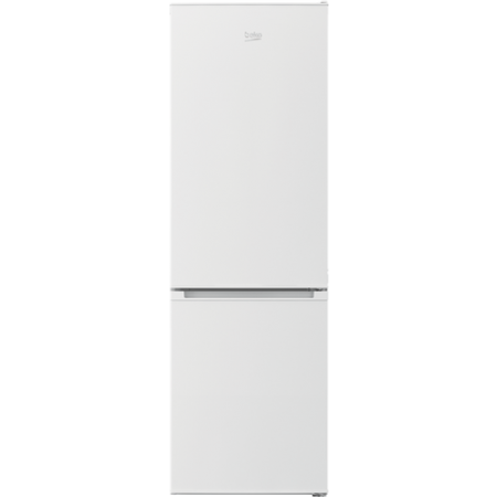 Beko CCFM3571W Frost Free Fridge Freezer - White - A+