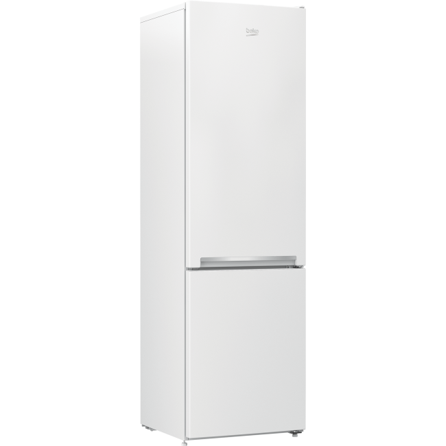 Beko HarvestFresh CCFM3581VW Frost Free Fridge Freezer - White - A+
