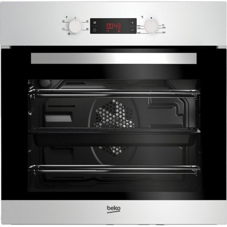 Beko CIF81W Built In Electric Programmable Single Oven - White - 2 Year Warranty