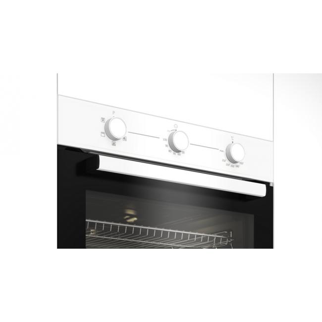 Beko CIFY71W Built In Electric Single Oven - White - 2 yr Warranty