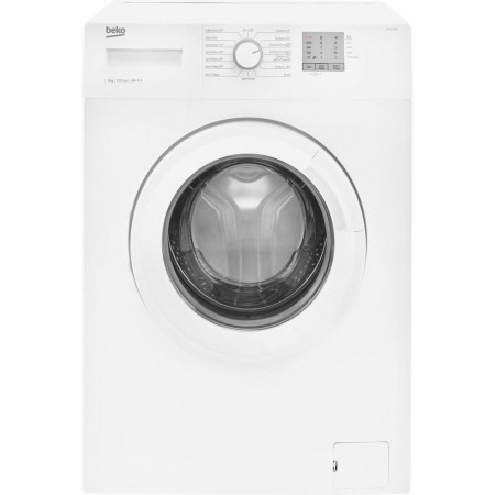 Beko WTG620M2W 6kg 1200 Spin Washing Machine