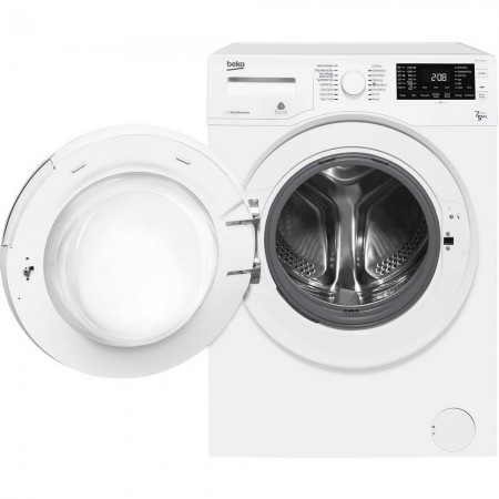Beko WDC7523002W 7kg/5kg 1200 Spin Washer Dryer
