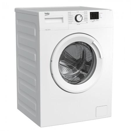 Beko WTK62041W 6kg 1200 Spin Washing Machine with Quick Programme