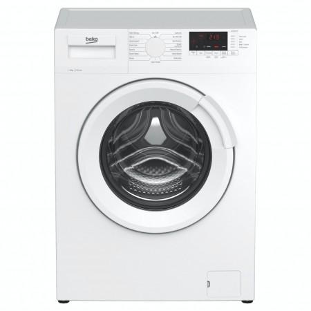 Beko WTL84141W 8kg 1400 Spin Washing Machine - White - A+++