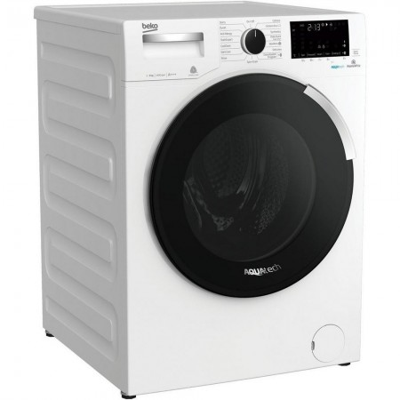 Beko WY940P44EW 9 kg 1400 AquaTech Washing Machine - White - A+++ Energy Rated