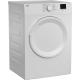 Beko DTLV70041W 7kg Vented Tumble Dryer - White - C