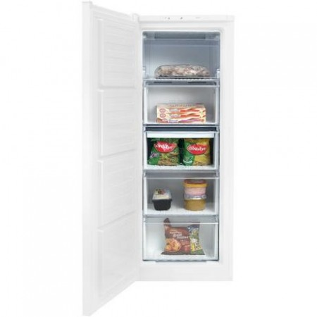 Beko FCFM1545W 55cm Frost Free Tall Freezer
