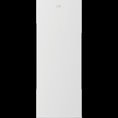 Beko LCSM3545W Tall Larder Fridge - White - A+