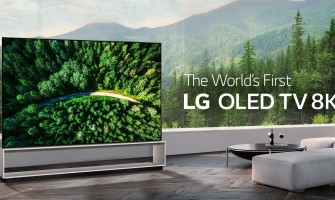 LG Electronics is now rolling out its 2019 premium TV lineup, featuring advanced OLED and NanoCell TVs.