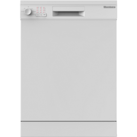 Blomberg LDF30210W Full Size Dishwasher - White - A++ 3 year Warranty