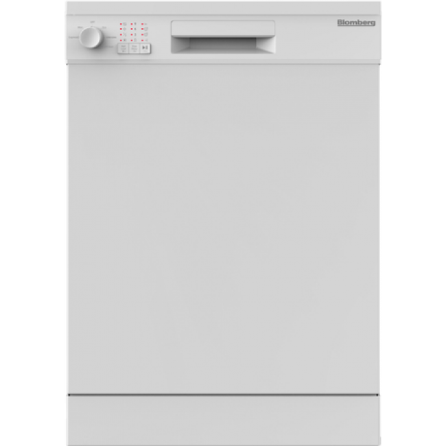 Blomberg LDF30210W Full Size Dishwasher - White - A++ 3 year Warranty