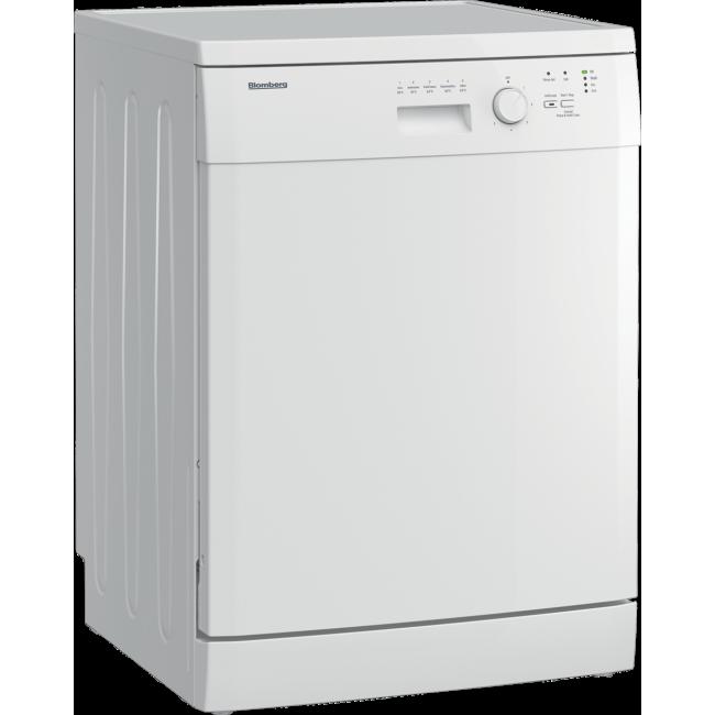 Blomberg LDF30211W  Dishwasher 13 Place Settings -3YR Warranty