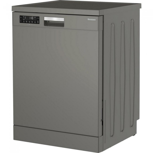 Blomberg LDF42240G Full Size Dishwasher - Graphite- 3 year Warranty