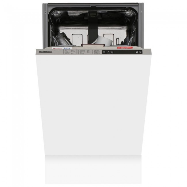Blomberg LDV02284 Integrated Slimline Dishwasher 5 Year Warranty