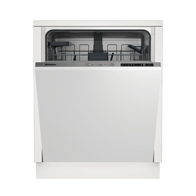 Blomberg LDV42124 INTEGRATED FULL SIZE DISHWASHER 3 Year Warranty