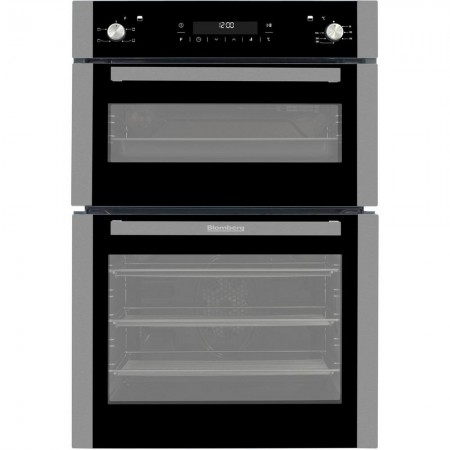 Blomberg ODN9462X Built In Electric Double Oven - S/Steel -5 Year Warranty