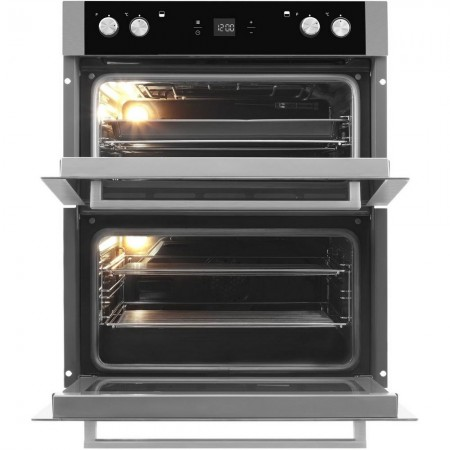 Blomberg OTN9302X  Built Under  Double Oven - S/Steel -5 Year Warranty
