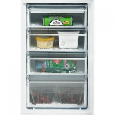 Blomberg KNM4561I Integrated Frost Free Fridge Freezer- 5 Year Warranty