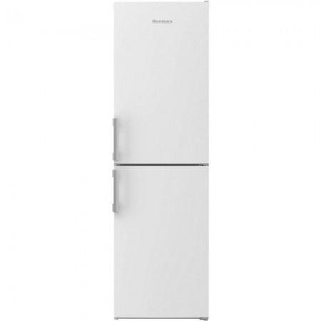 Blomberg KGM4550 55cm frost Free Fridge Freezer - White- 3 Year Warranty