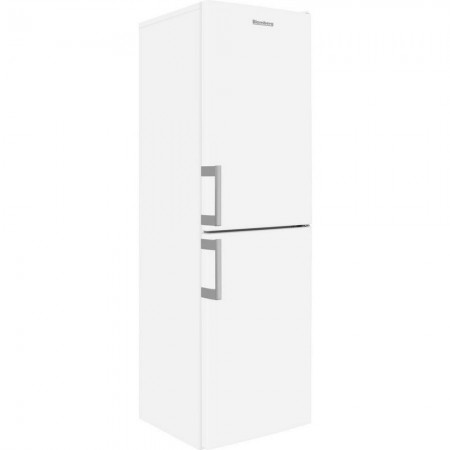 Blomberg KGM4550 55cm frost Free Fridge Freezer - White- 3 Year Warranty