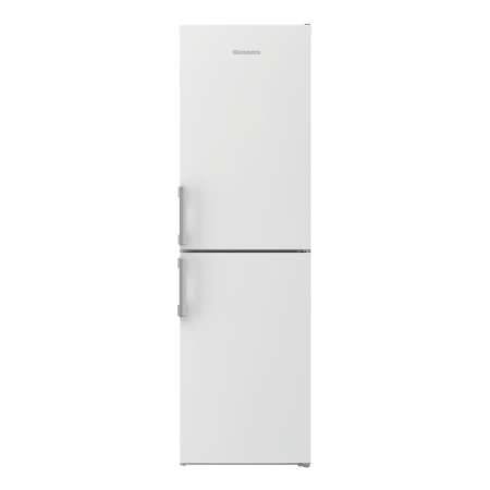 Blomberg KGM4553 Frost Free Fridge Freezer - White - A+--3 Year Warranty