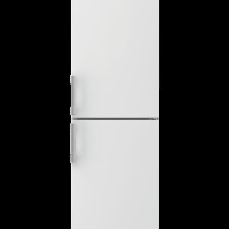 Blomberg KGM4553 Frost Free Fridge Freezer - White - A+--3 Year Warranty