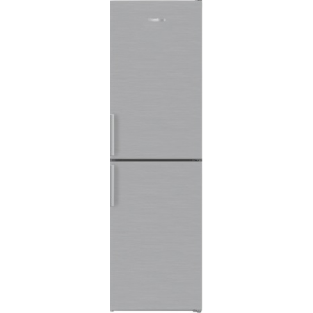 Blomberg KGM4553PS Frost Free Fridge Freezer - Stainless Steel - A+--3 Year Warranty