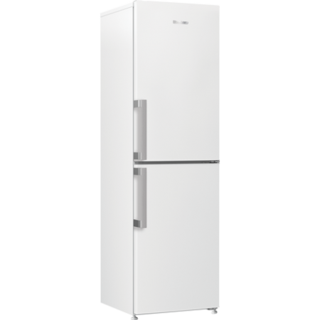 Blomberg KGM4663 Frost Free Fridge Freezer - White - A+ Energy Rated-3 year Warranty