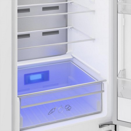 Blomberg KND4552I Dual Cooling Fridge Freezer - Integrated - A++ 5 Year Warranty