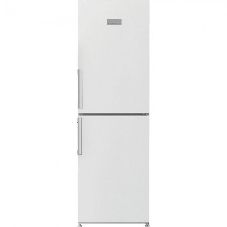 Blomberg KND4682LW 60cm Dual Cooling Fridge Freezer  - A++ Energy Rated-3 yr Warranty