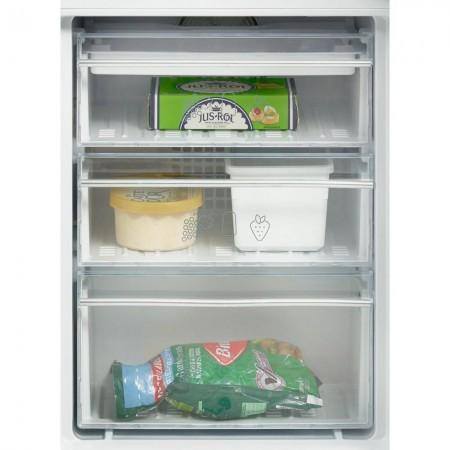 Blomberg KNM4551I Integrated Frost Free Fridge Freezer -5 Year Warranty