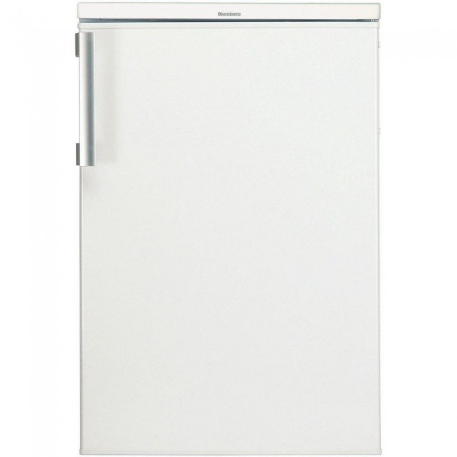 Blomberg TSM1551P 55cm Undercounter Larder Fridge - White- 3 Year Warranty