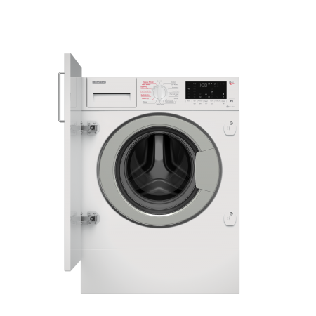 Blomberg LRI1854310 8kg/5kg 1400 Spin Built In Washer Dryer  5 year warranty