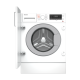 Blomberg LRI2854310 8kg/5kg 1400 Spin Built In Washer Dryer - White-5 Year Warranty