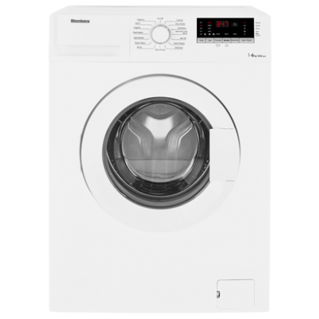 Blomberg LBF16230W 6kg 1200 Spin Washing Machine - A+++  3 year Warranty