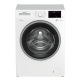 Blomberg LWF184410W 8kg 1400 Spin Washing Machine - White - A+++