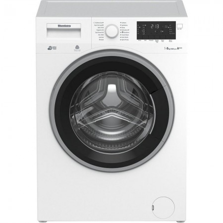 Blomberg LWF284411W 8kg 1400 Spin Washing Machine 3 year warranty