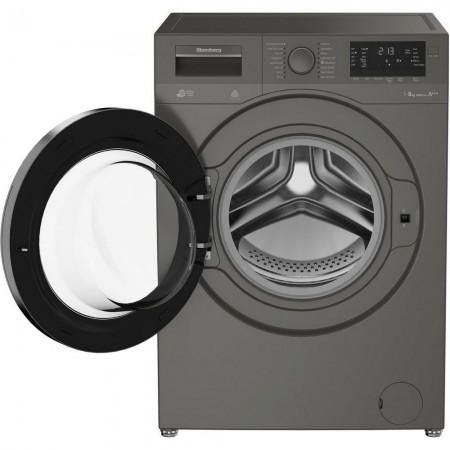 Blomberg | LWF28442G 8kg 1400 Spin | 3 year Guarantee