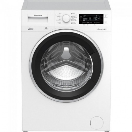 Blomberg LWF3114420W 11kg 1400 Spin Washing Machine - White - A+++ 3 Year Warranty