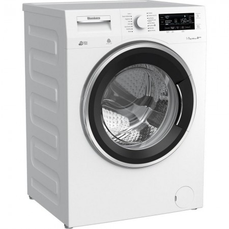 Blomberg LWF4114421W 11kg 1400 Spin Washing Machine - White - A+++ -3 YR Warranty