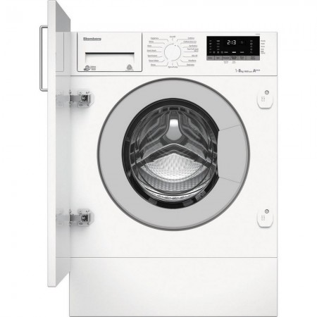 Blomberg | LWI28441 Integrated 8kg 1400 Spin | 5 Year Guarantee