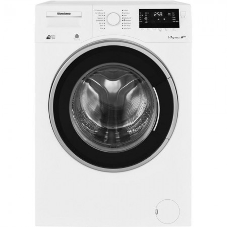 Blomberg LWF27441W 7kg 1400 Spin Washing Machine 3 Year Warranty